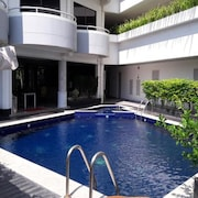 Garden Paradise Hotel & Serviced Apartment