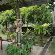 The 7 Lodge Tambunan