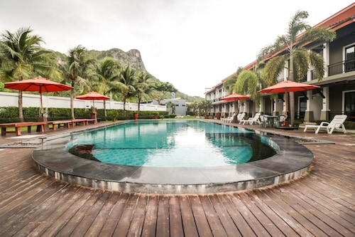 OYO 256 P' Private Resort Cha Am