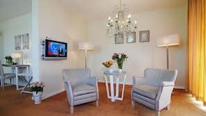 TV a schermo piatto