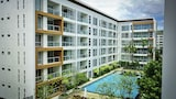 The Breeze Hua Hin By Puppap - Hua Hin Hotels