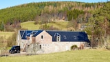 Mill of Dess Lodge & Mill Cottage - Aboyne Hotels