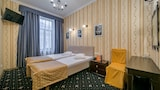 Library hotel - St. Petersburg Hotels