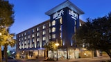 Aloft Columbia Downtown - Columbia Hotels