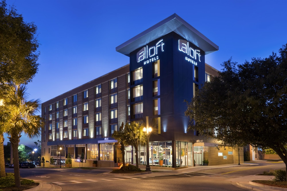 Hotels South Of Columbia Sc