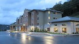 Best Western Plus The Inn at Franciscan Square, Steubenville - Steubenville Hotels