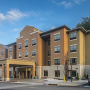 Best Western Plus The Inn at Franciscan Square, Steubenville