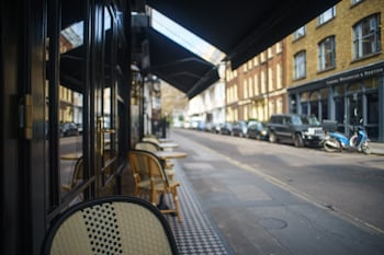 56-57 Frith Street, Soho, London, W1D 3JG, England.