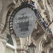 The Ship Leopard Boutique Hotel