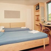 Chancellors Court-serviced University Accom