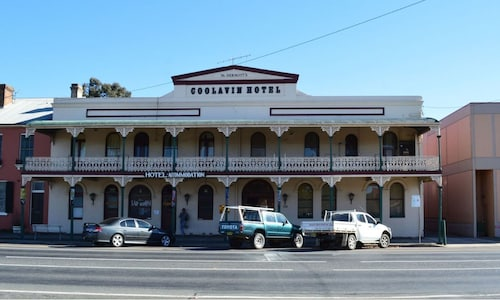 Southern Railway Hotel