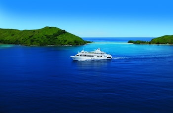 Captain Cook Cruises - Fiji Cruise Line - All Inclusive