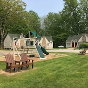 Gilcrest Cottages and Motels