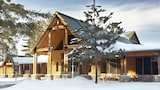 Heartwood Conference Center & Retreat - Trego Hotels