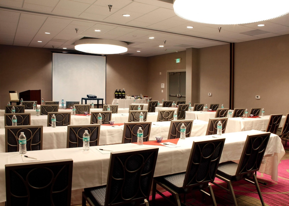 Meeting Facility, Radisson Hotel Oakland Airport