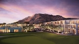 Mountain Shadows - Paradise Valley Hotels