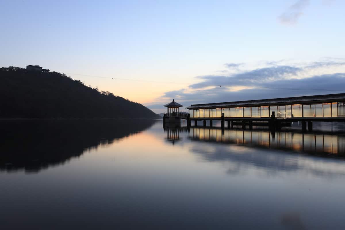 ぽかぽか陽気に誘われて、浜松の絶景と温泉を満喫する旅