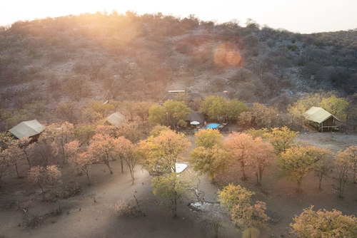 Ongava Tented Camp - All-Inclusive