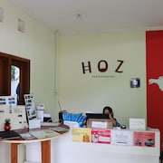HOZ Bed and Breakfast - Hostel