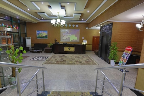 Dushanbe Accommodation with Spa: AU$133 Spa and Resorts | Wotif
