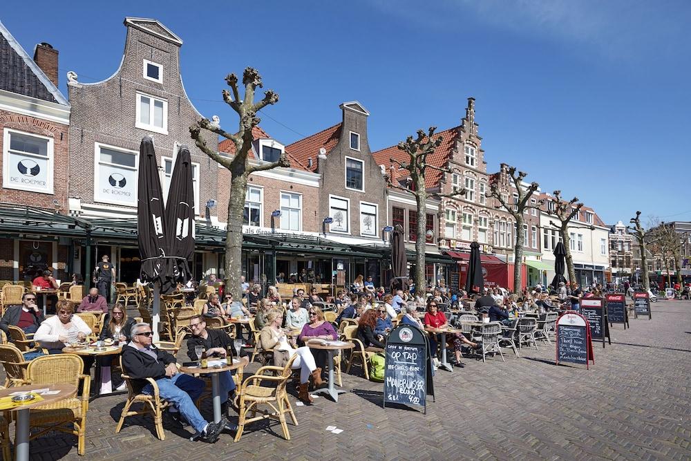 Hotel Lion D Or Haarlem