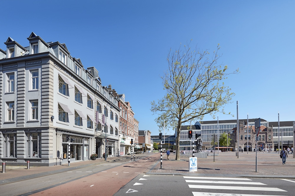 Hotel Lion D Or Haarlem