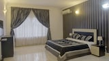 Olive Court - Lagos Hotels