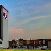 Premier Inn Ibn Battuta Mall