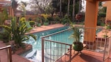 Inca-Rose Guest House - Francistown Hotels