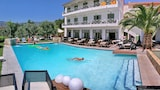 Sandy Bay Hotel - Lesvos Hotels