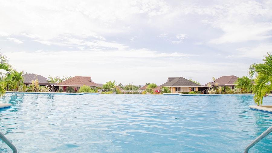 Ocho Rios Villas at Coolshade II