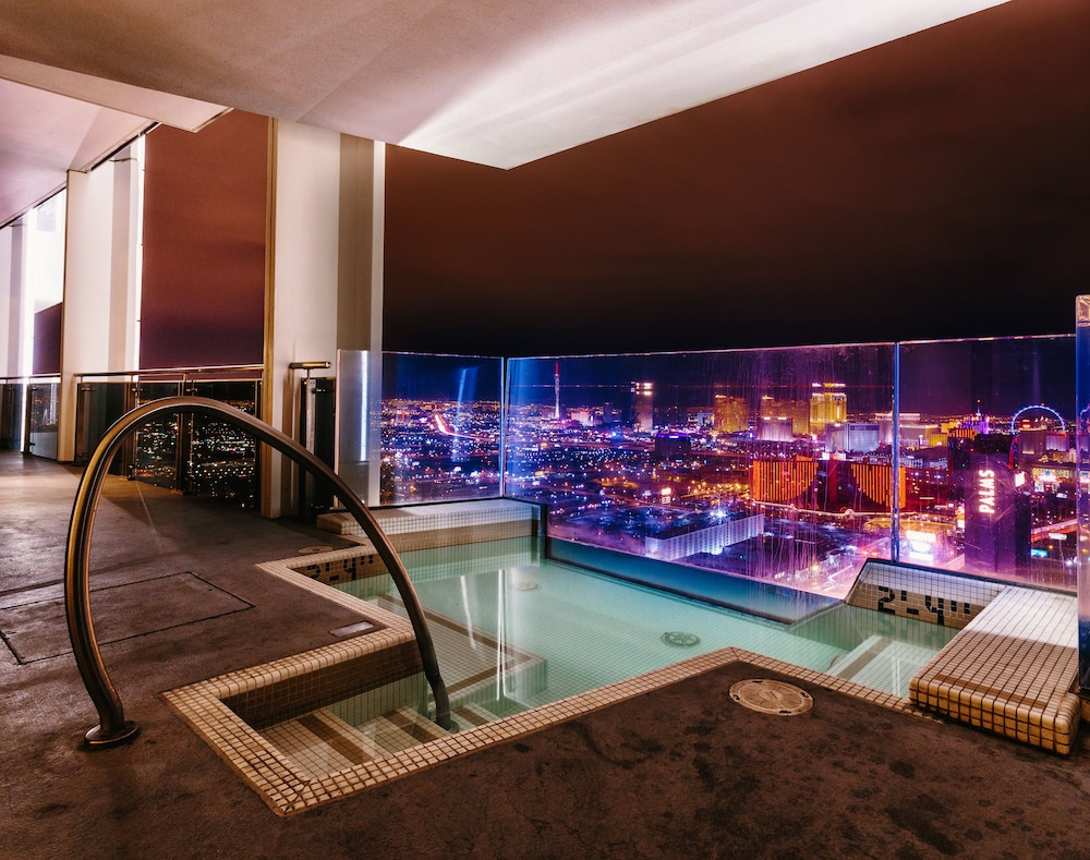 Stripviewsuites At Palms Place 2019 Room Prices 105