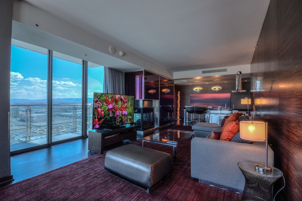 stripviewsuites at palms place in las vegas hotel rates reviews in