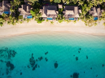 Kokomo Private Island Fiji - All-Inclusive