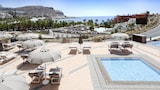 Idyll Suites - Adults Only - Mogan Hotels