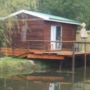 Cango Waterfront Cabins
