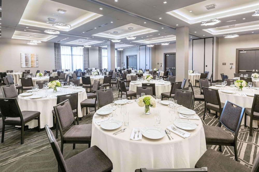 Meeting Facility, Homewood Suites by Hilton Boston Logan Airport Chelsea