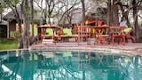 Tambuti Lodge - Rundu Hotels