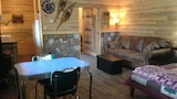 Glacier View RV Park and Cabins - Smithers Hotels