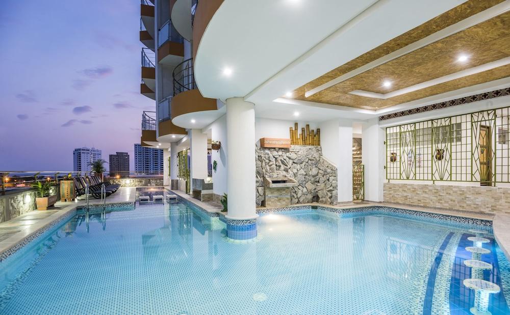 Terrazas Tayrona Apartamentos In Santa Marta Hotel Rates