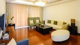 CityLife Serviced Apartments-Top of City - Shanghai Hotels