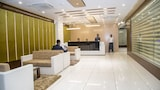 HOTEL ORANGE INTERNATIONAL - Surat Hotels