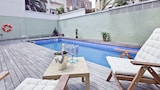 My Space Barcelona Gracia Pool Terrace - Barcelona Hotels