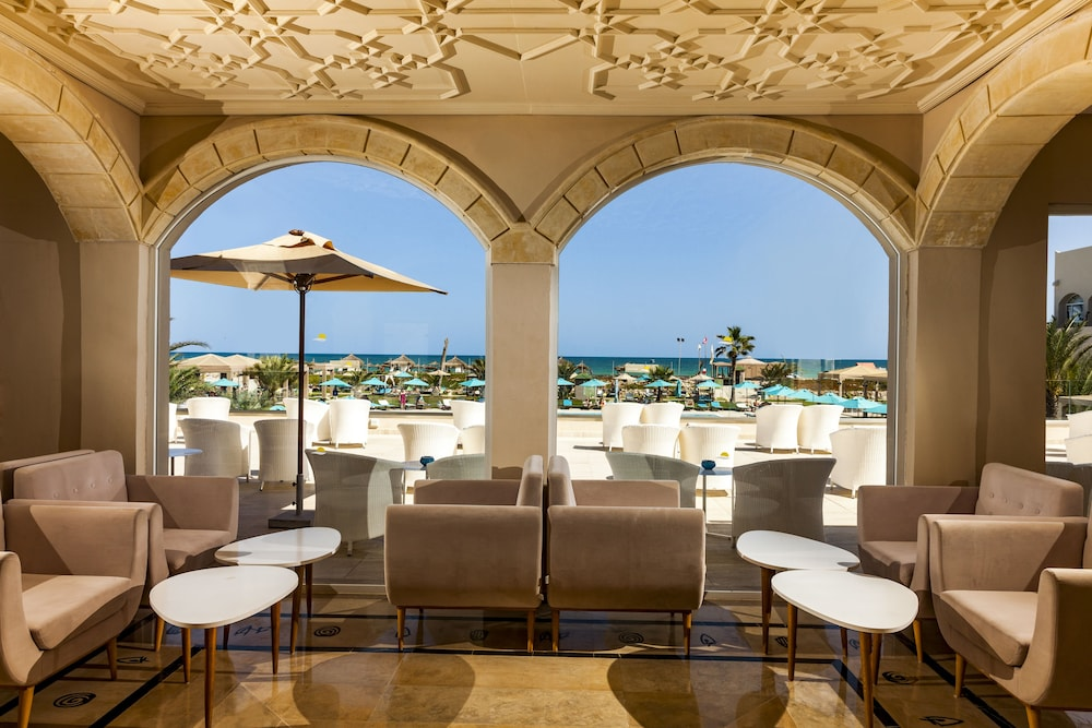 Lobby Lounge, TUI BLUE Palm Beach Palace - All Inclusive