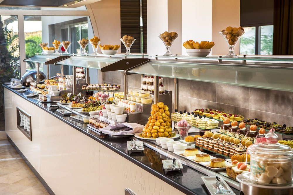 Breakfast Meal, TUI BLUE Palm Beach Palace - All Inclusive