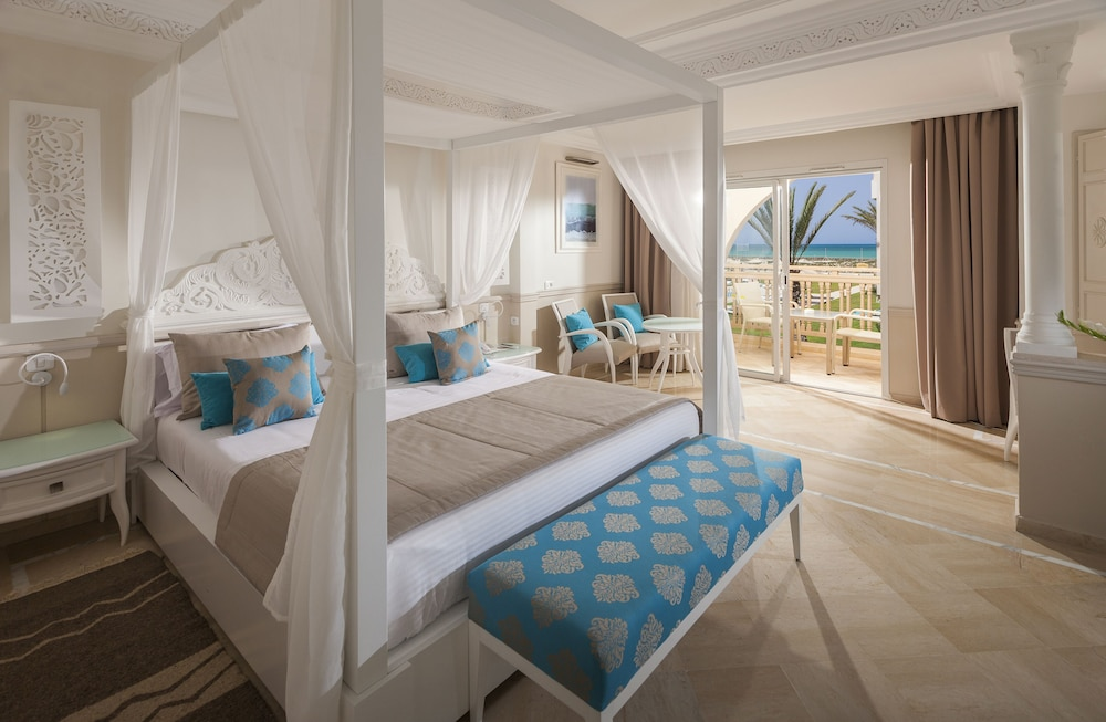 Room, TUI BLUE Palm Beach Palace - All Inclusive