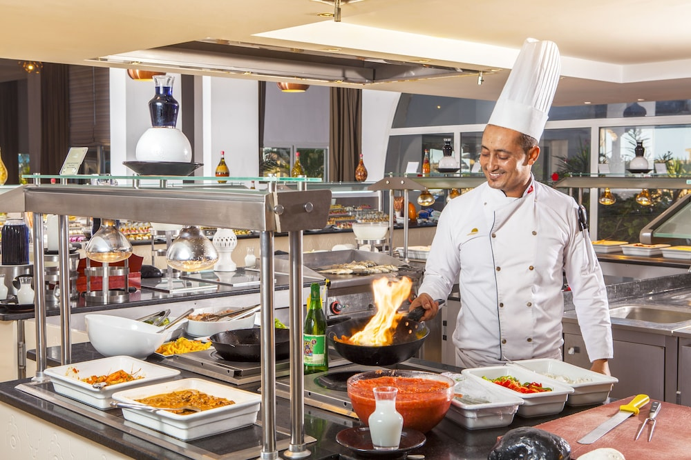 Dining, TUI BLUE Palm Beach Palace - All Inclusive