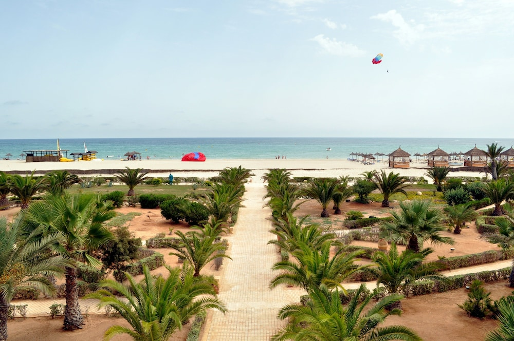 Beach, TUI BLUE Palm Beach Palace - All Inclusive