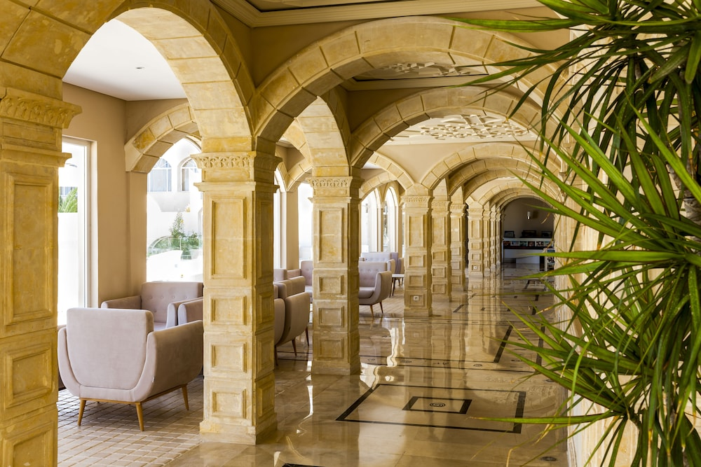 Interior Entrance, TUI BLUE Palm Beach Palace - All Inclusive