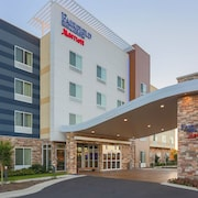 Fairfield Inn & Suites San Diego North/San Marcos
